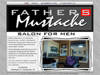 Father's Mustach - Salon for Men...