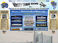 The Jersey Shore Thing - A Business Directory...
